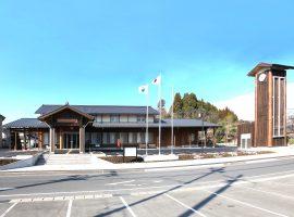 01_霧島市役所横川庁舎