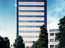 鹿児島市役所東別館