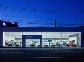 VW北九州